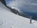 Le Mont-Blanc et la vallée de Chamonix