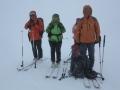 Objectif de l'après-midi : le Kreuzkogeljoch (3280m)