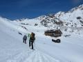 Vernagt Hütte (2758m)