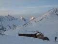 Vendredi : le Wild Spitz (3770m)