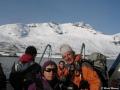 Mercredi 21 mars, on embarque pour le Trolltinden
