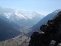 La vallée de la Roizonne