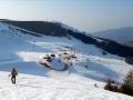 Les pistes et remontées mécaniques de l'Alpe du Grand Serre