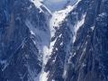 12922 - Arête Kufner - Mont Maudit - Juillet 1999