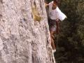 07109 - Presles au dessus de la Rampe de Choranche