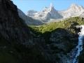 Le magnifique vallon du Soreiller
