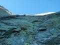 Un océan de granite