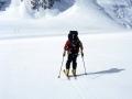 12830 - Goulotte Mont-Blanc du Tacul - Juin 1999