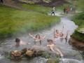 Sources chaudes d'Hveragerdi