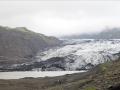 Notre premier glacier