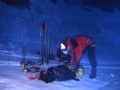 12847 - La Tour Ronde -Massif du Mont-Blanc - Juin 1999