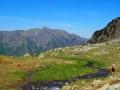 Lac du Rif Bruyant