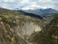 Les secteurs Epalus et Sérénité des Gorges du Drac
