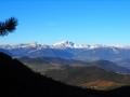 Le Trièves au pied du Mont-Aiguille et du Grand-Veymont