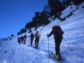13447 - Le Grand Van - Belledonne - Janvier 2000