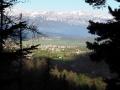 Le village d'Ancelle