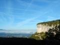 Les rochers de Nugues