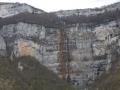 La cascade du Bournillon
