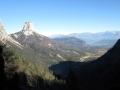 Le Mont Aiguille : on ne voit que lui !