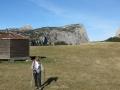 Cabane des Chaumailloux en cas d'urgence...