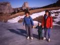 04966 - Suzanne, Amélie et sa petite soeur Camille
