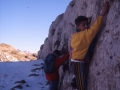04968 - L'appel irréstistible du rocher !