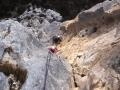 14397 - Pilier de Choranche - Presles - Mars 2001