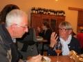 Don Pebbe et Marie-Pierre parlent églises