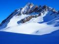 Crète de la Taillante (3185m)