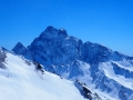 Le Viso (3841m)