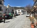 Montée au refuge de la Poqueira (2500m) depuis le village de Capileira (1432m)