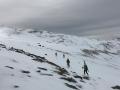 Reprise de l'activité  RA (Randonnée Alpine) !