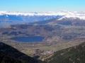 Le lac de Pierre-Châtel