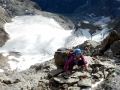 Le glacier des Sellettes