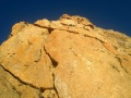 L'arète ouest du Grand Pic
