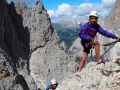 Via ferrata Schuster