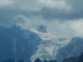 Le glacier du Casset