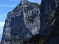 11127 - Profil de la Voie des Bidochons à la Grande Cornouze