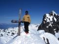 12656 - La Croix de Belledonne - Février 1999