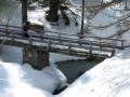 Le pont de Peirastrèche