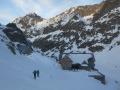 Jeudi : vers le Mont Clapier