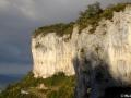 Petite falaise des Nugues