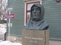 Vendredi 23 mars, visite de Tromso