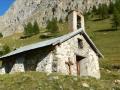 Chapelle de l'Alpe du Lauzet