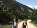 13792 - Bivouac Rochers du Parquet - Vercors - Mai 2000