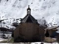 L'église de la Bérarde