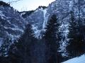 15230 - Cascade du Pas de l'Aiguille - Vercors - 2 janvier 2002