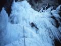 06464 - - Séjour cascades à Ceillac et Fournel avec Daniel et Claire