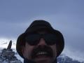 14296 - Col de l'Aigletron - Belledonne - Janvier 2001
