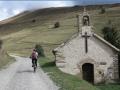 La chapelle de Cluy
